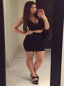Independent Escorts & Call Girls in Meluha – The Fern
