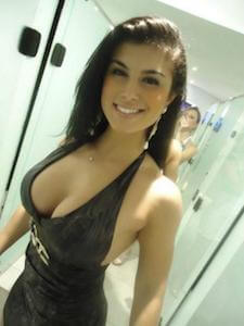 Independent Escorts Services & Call Girls in Taj Lands End
