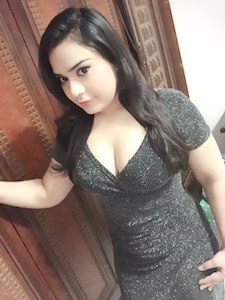 Independent Escorts Services & Call Girls in The Westin Mumbai Garden City